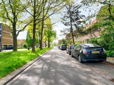 Joubertstraat 158 in Gouda 2806 GK