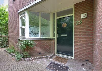 Langshof 22 in Almere 1353 GC