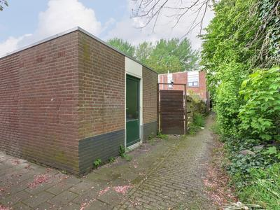 Langshof 22 in Almere 1353 GC