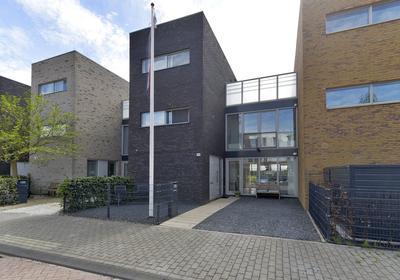 Vitruviusstraat 188 in Leiden 2314 CW