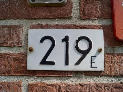 Noorderstraat 219 E in Sappemeer 9611 AE