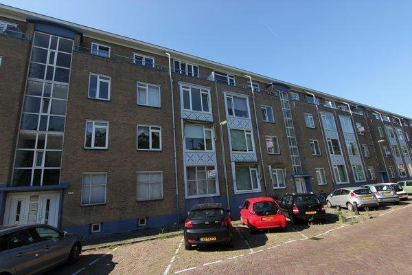 Mendelssohnplein 13 B in Vlaardingen 3131 RD