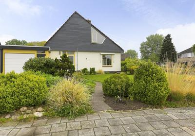 Chopinweg 1 in Eelde 9761 JK