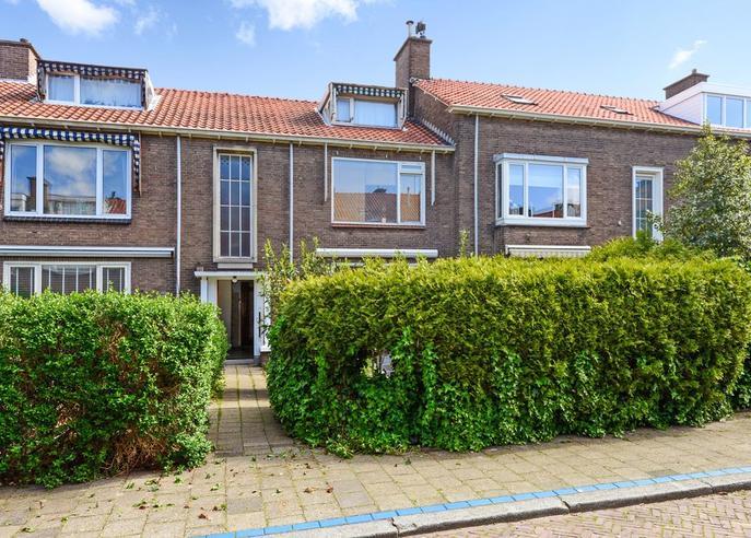 Frederik Van Eedenstraat 10 in Voorburg 2273 SL