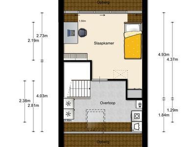 De Markies 3 in Huissen 6852 AH