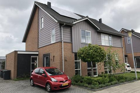 Gjalt De Jongstraat 58 in Drachten 9204 LJ