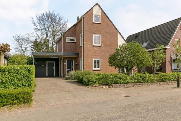 Kostverloren 14 in Apeldoorn 7316 MN