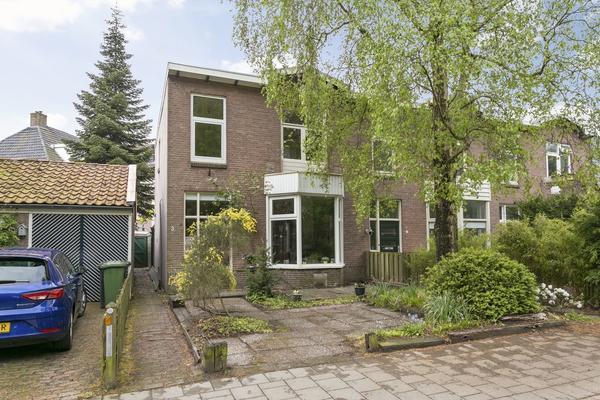 Jelsumerstraat 3 in Leeuwarden 8917 EK