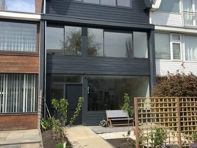Puttensestraat 6 in Amstelveen 1181 JE