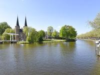 Oranje Plantage 33 in Delft 2611 TK