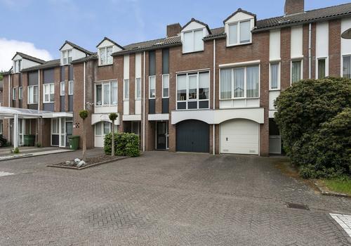 Kapellerhof 52 in Roermond 6045 DD