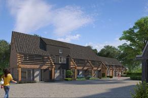 Hubertshoeve (Bouwnummer 19) in Veghel 5463 PB