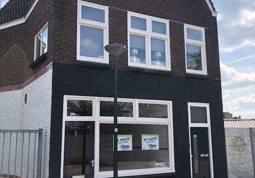 Fluitersstraat 76 B in Veenendaal 3901 DL
