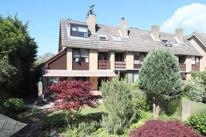 Akkerhoornbloem 1 in Leiden 2317 KP