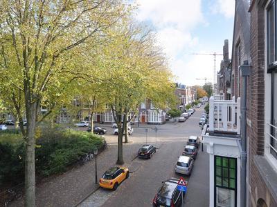 Frederik Hendrikplein 19 in 'S-Gravenhage 2582 AV