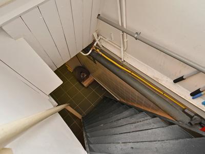 Van Beverningkstraat 19 in 'S-Gravenhage 2582 VB