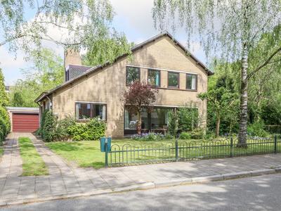 Stalbergweg 261 in Venlo 5913 BN
