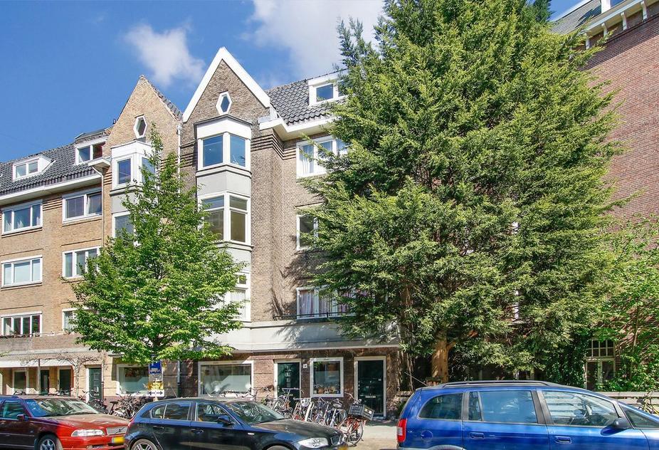 Bestevaerstraat 2 Ii in Amsterdam 1056 HM
