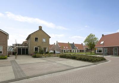Allert Jacob Van Der Poortstraat 19 in Dokkum 9101 CP