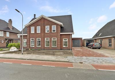 Pieter Janszoon Jongstraat 137 A in Lutjebroek 1614 LD