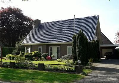 Hoofdweg 26 C in Coevorden 7741 PP