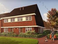 Park Centraal   Fase 4 (Bouwnummer 207) in Tilburg 5035 MA