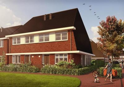 Park Centraal   Fase 4 in Tilburg 5035 MA