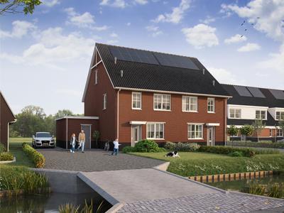 Bouwnummer 22 in Stolwijk 2821 AC