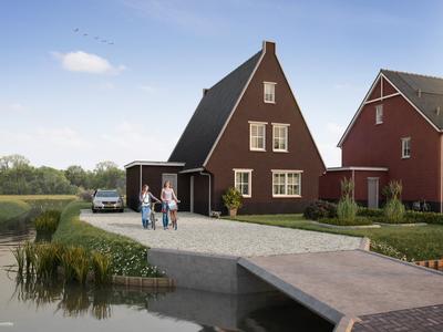 Bouwnummer 20 in Stolwijk 2821 AC