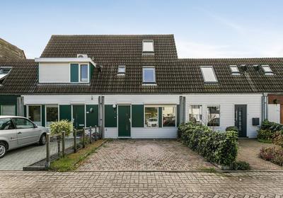 Hillekensacker 1422 in Nijmegen 6546 KL
