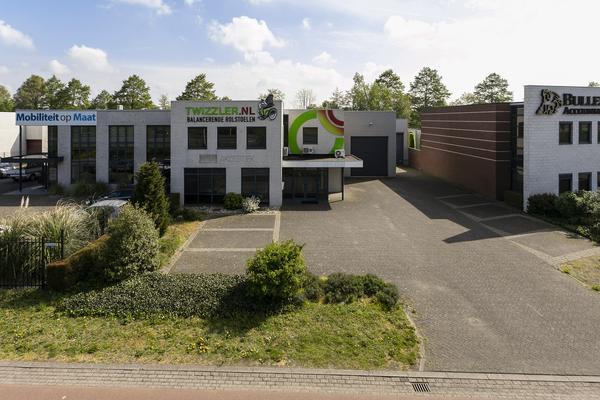 Cartografenweg 28 in Waalwijk 5141 MT