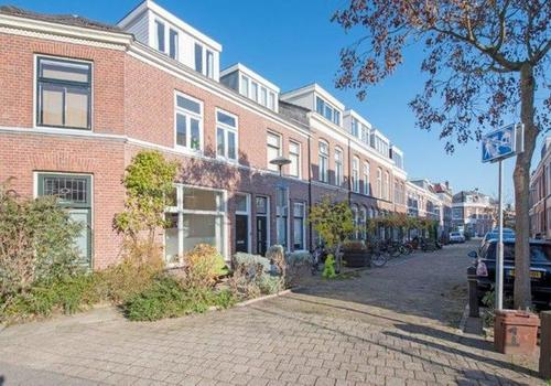 Klaverstraat 2 in Utrecht 3572 VD