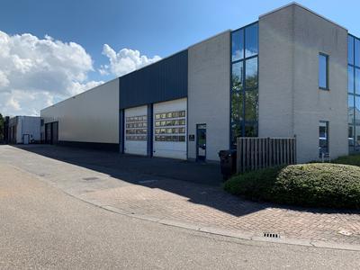 Steenbakkerstraat 17 in Katwijk 2222 AT