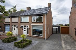 Bernhardstraat 15 in Oud Gastel 4751 BM