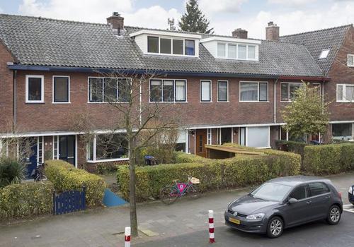 Aquamarijnlaan 35 in Utrecht 3523 EL