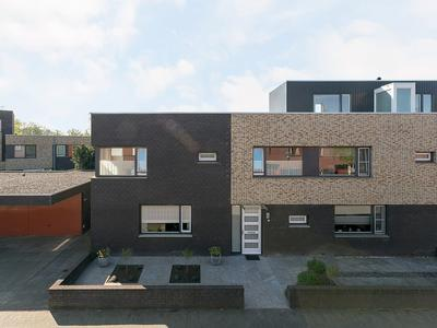 Grastapijt 42 in Eindhoven 5658 HH