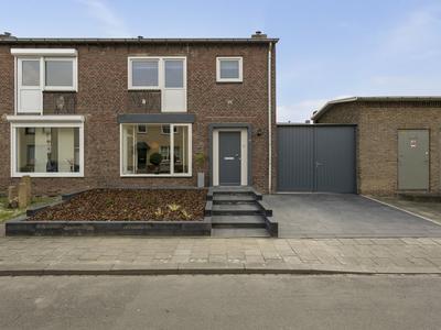 Keizerstraat 2 in Maastricht 6223 GR