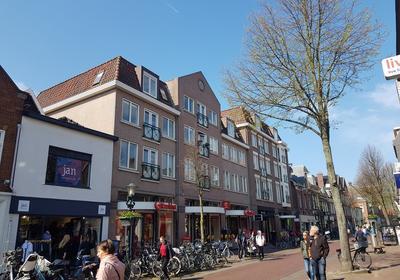 Ruitersteeg 11 in Alkmaar 1811 CT