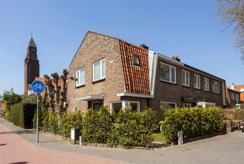 Eikbosserweg 216 in Hilversum 1213 SC