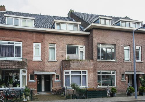 Orchideestraat 16 A in Rotterdam 3051 NL