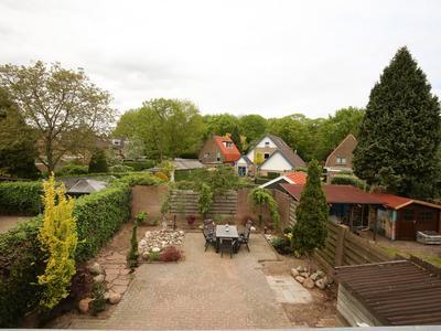 Couperuslaan 155 in Harderwijk 3842 AD