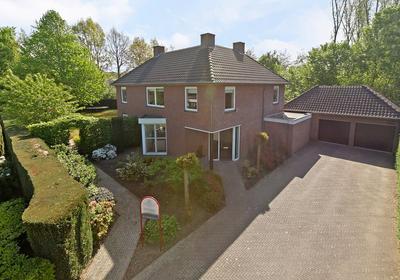Stilpot 32 in Helmond 5708 GX