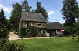 Moulin Du Ruy 101 in Stoumont