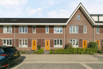 Narcisstraat 67 in Capelle Aan Den IJssel 2906 EA