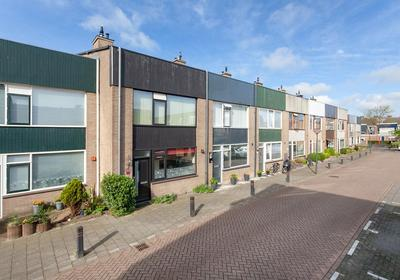 Berliozstraat 35 in Maassluis 3144 KA