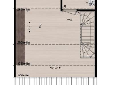 De Tuinderij 'Braam' Hoekwoning + Garage in Zundert 4881 VB