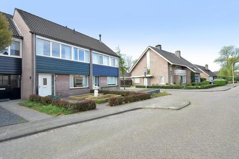 Aa Of Weerijs 93 in Tilburg 5032 BB