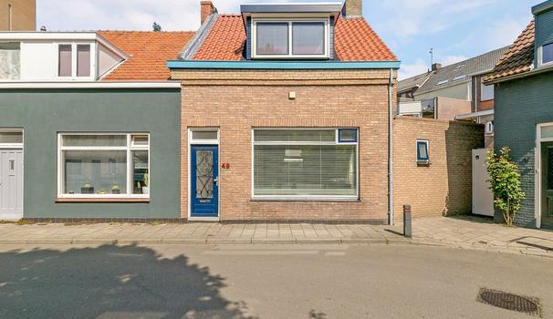 Dijkstraat 49 in Terneuzen 4531 CM