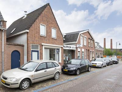 Noordhaven 10 in Zevenbergen 4761 DA