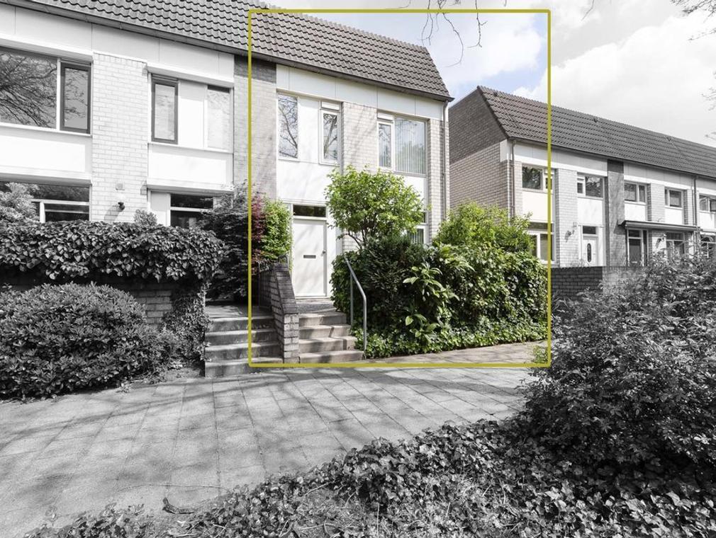 Wilhelminastraat 96 in Uden 5401 CH